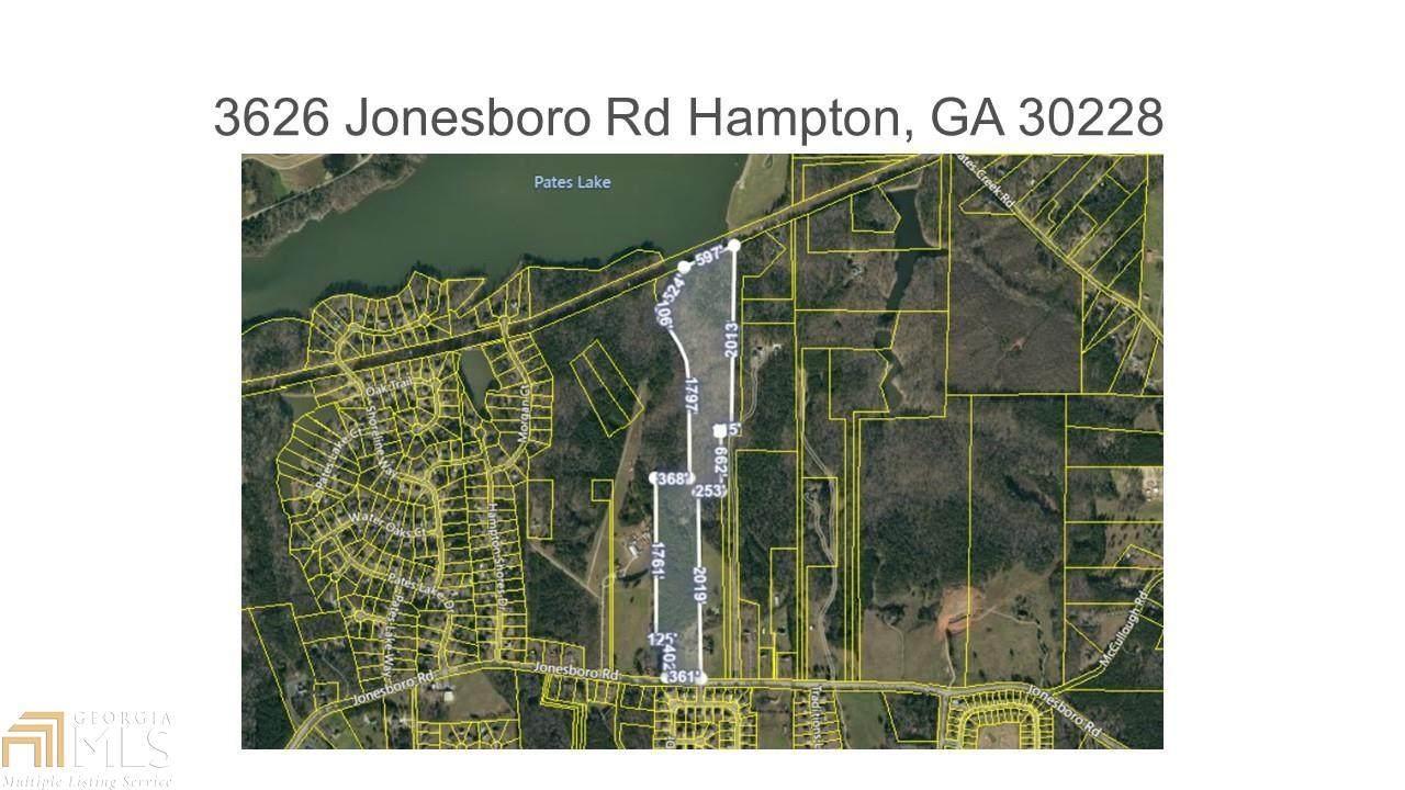 3608 Jonesboro Rd - Photo 1