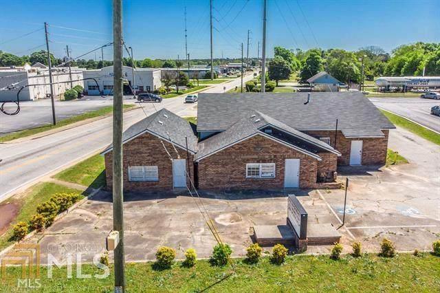 569 Macon St, Mcdonough, GA 30253 (MLS #9001100) :: Bonds Realty Group Keller Williams Realty - Atlanta Partners