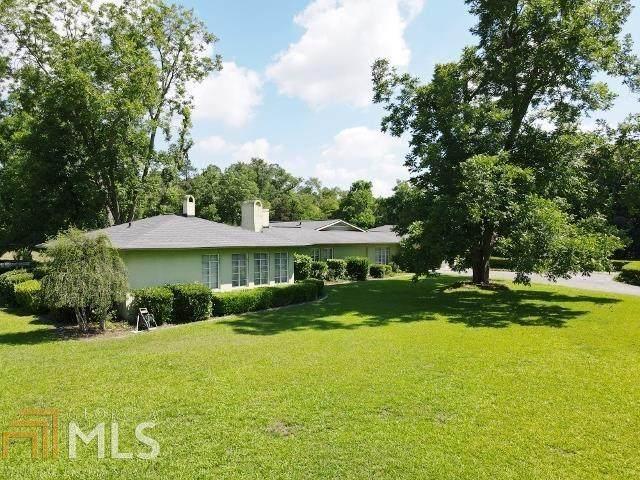 918 W Moring St, Swainsboro, GA 30401 (MLS #9001334) :: Scott Fine Homes at Keller Williams First Atlanta