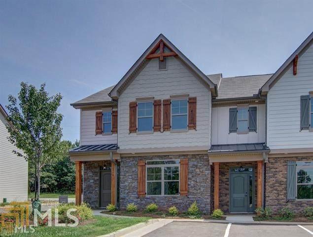 7778 Fawn Cir, Covington, GA 30014 (MLS #9001415) :: Scott Fine Homes at Keller Williams First Atlanta