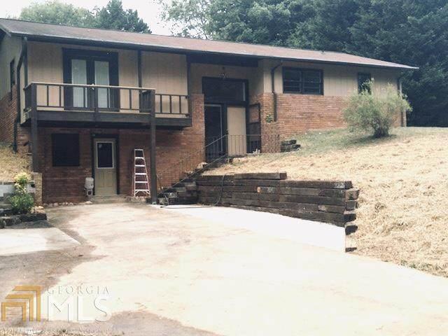 390 Rock Creek Rd, Toccoa, GA 30577 (MLS #9001661) :: Scott Fine Homes at Keller Williams First Atlanta