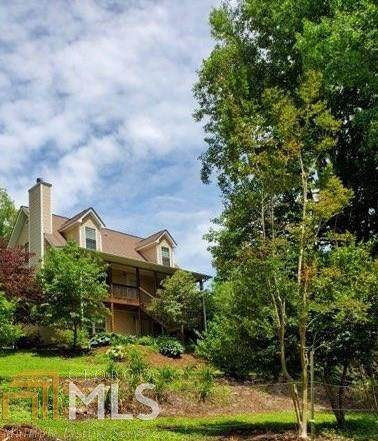153 Geo Dr, Clarkesville, GA 30523 (MLS #9001835) :: HergGroup Atlanta