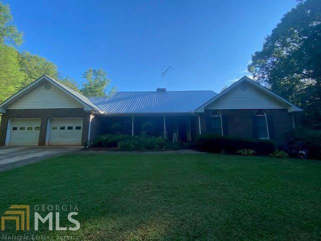 795 Bonner Goldmine Rd, Roopville, GA 30170 (MLS #9001959) :: Scott Fine Homes at Keller Williams First Atlanta