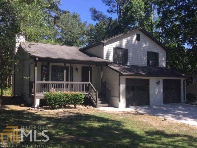 481 Cottonpatch Road, Lawrenceville, GA 30046 (MLS #9002104) :: Maximum One Partners