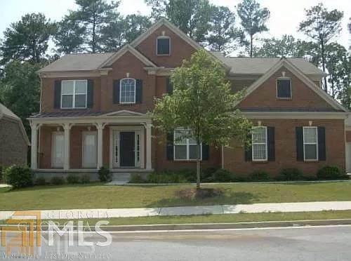 3154 Abbey Dr, Atlanta, GA 30331 (MLS #9002186) :: Rettro Group