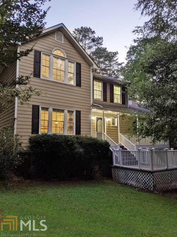 130 Felton Court, Fayetteville, GA 30214 (MLS #9002501) :: Tim Stout and Associates