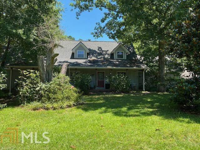 75 Price Dr., Locust Grove, GA 30248 (MLS #9002709) :: Tim Stout and Associates