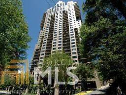 3481 Lakeside Dr #2403, Atlanta, GA 30326 (MLS #9002970) :: Bonds Realty Group Keller Williams Realty - Atlanta Partners