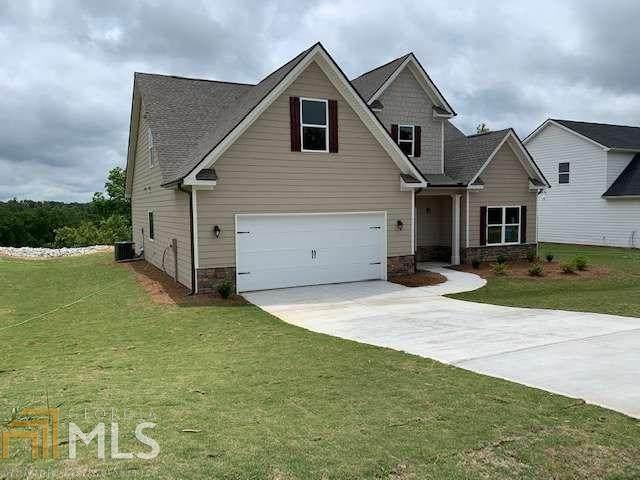 4534 Highland Gate Pkwy #65, Gainesville, GA 30506 (MLS #9003112) :: Bonds Realty Group Keller Williams Realty - Atlanta Partners