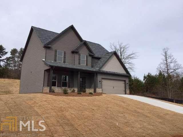 4545 Highland Gate Pkwy #61, Gainesville, GA 30506 (MLS #9003158) :: Bonds Realty Group Keller Williams Realty - Atlanta Partners