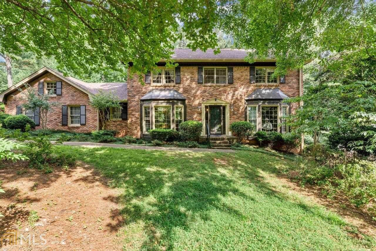 600 Branch Valley Ct - Photo 1