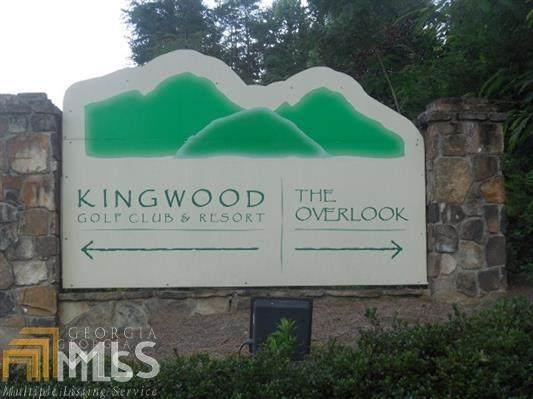 0 King Mountain Rd Lot 153, Clayton, GA 30525 (MLS #9004542) :: Team Cozart