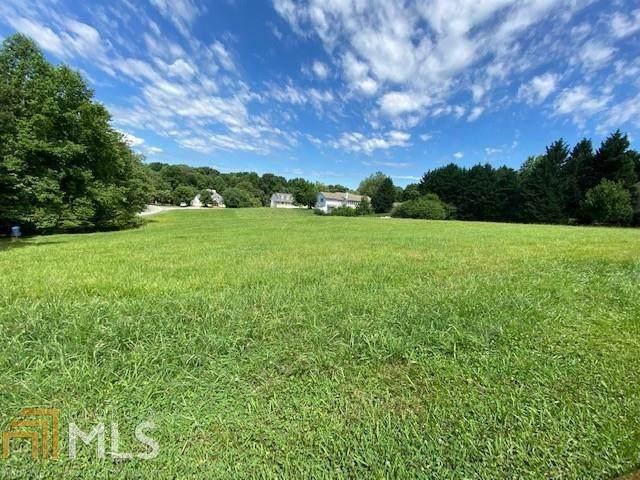 0 Grand View St Lot 79, Dahlonega, GA 30533 (MLS #9005494) :: Perri Mitchell Realty