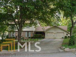 440 Tallwood Dr, Stone Mountain, GA 30083 (MLS #9006448) :: Bonds Realty Group Keller Williams Realty - Atlanta Partners