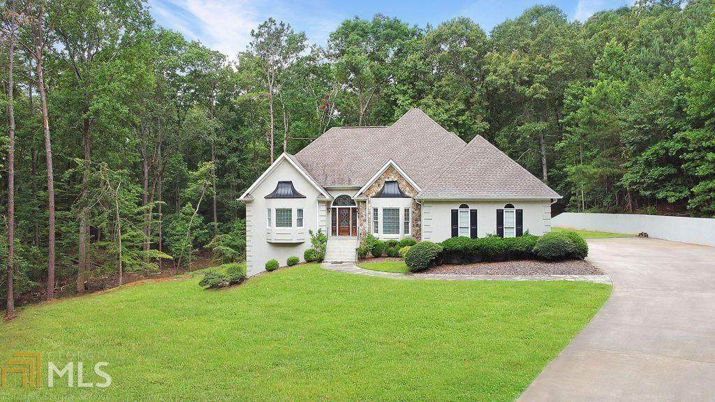 6055 Hickory Bend Dr - Photo 1