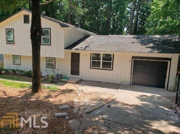 1379 Hoy Taylor, Norcross, GA 30093 (MLS #9007070) :: Bonds Realty Group Keller Williams Realty - Atlanta Partners