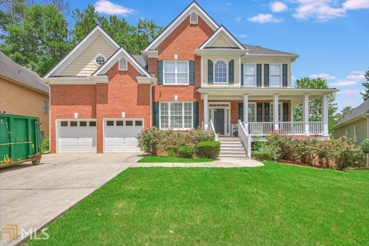 5819 Webb Forest Ct - Photo 1