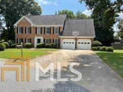 1410 Evers Walk, Lawrenceville, GA 30043 (MLS #9008620) :: Bonds Realty Group Keller Williams Realty - Atlanta Partners