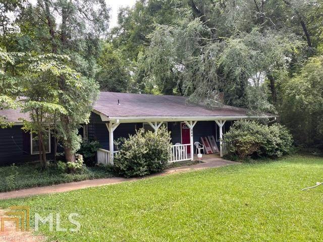 240 Deer Run Rd, Ellenwood, GA 30294 (MLS #9008745) :: Bonds Realty Group Keller Williams Realty - Atlanta Partners