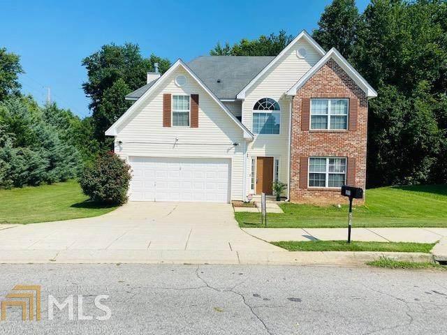 291 Concord Ter, Mcdonough, GA 30253 (MLS #9008758) :: Bonds Realty Group Keller Williams Realty - Atlanta Partners