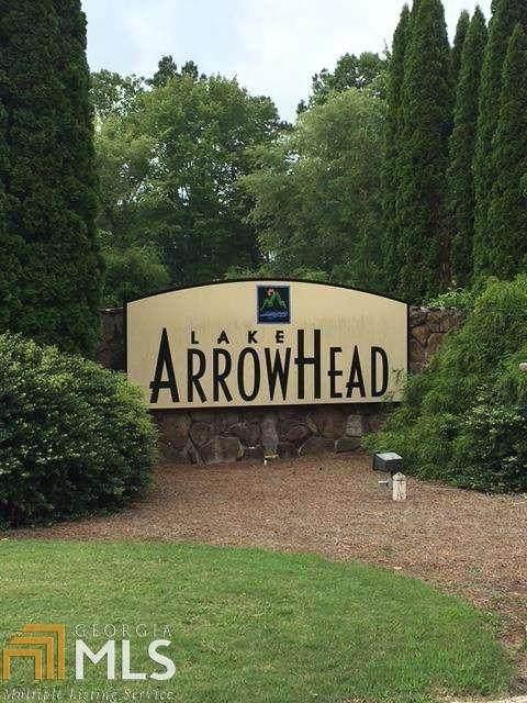 910 Lake Arrowhead Dr, Waleska, GA 30183 (MLS #9008945) :: Team Cozart