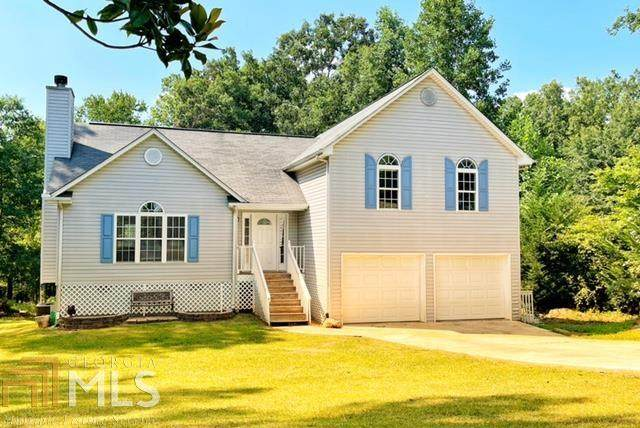 3822 Carter Rd, Buford, GA 30518 (MLS #9008997) :: Bonds Realty Group Keller Williams Realty - Atlanta Partners