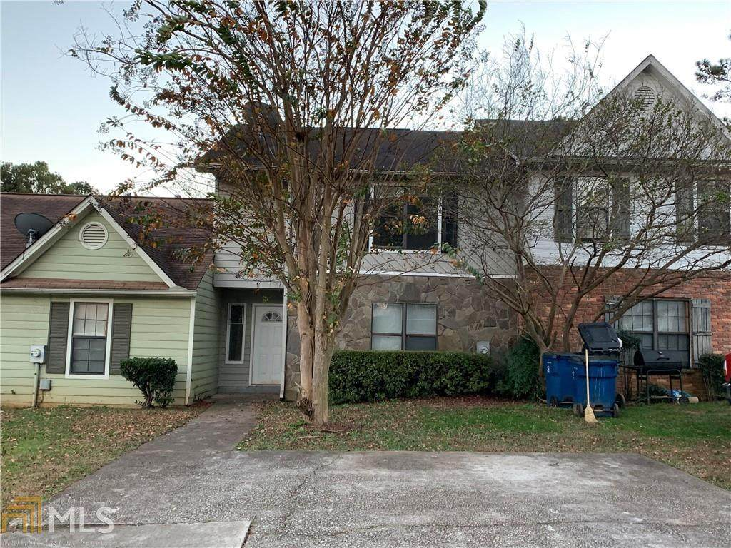 8223 Canyon Forge Dr - Photo 1