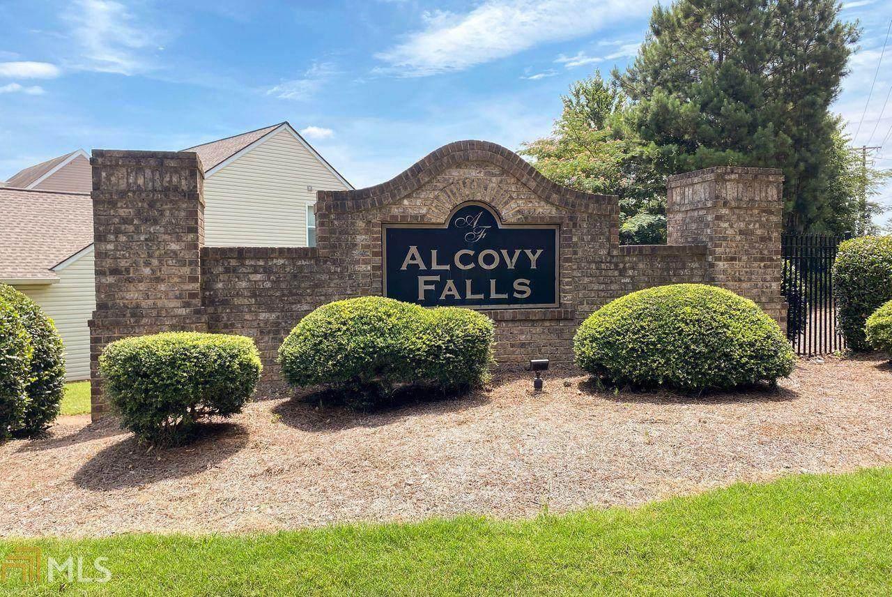 1372 Alcovy Falls Dr - Photo 1