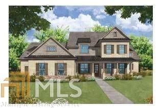 710 Wescott Ave, Suwanee, GA 30024 (MLS #9009853) :: Perri Mitchell Realty