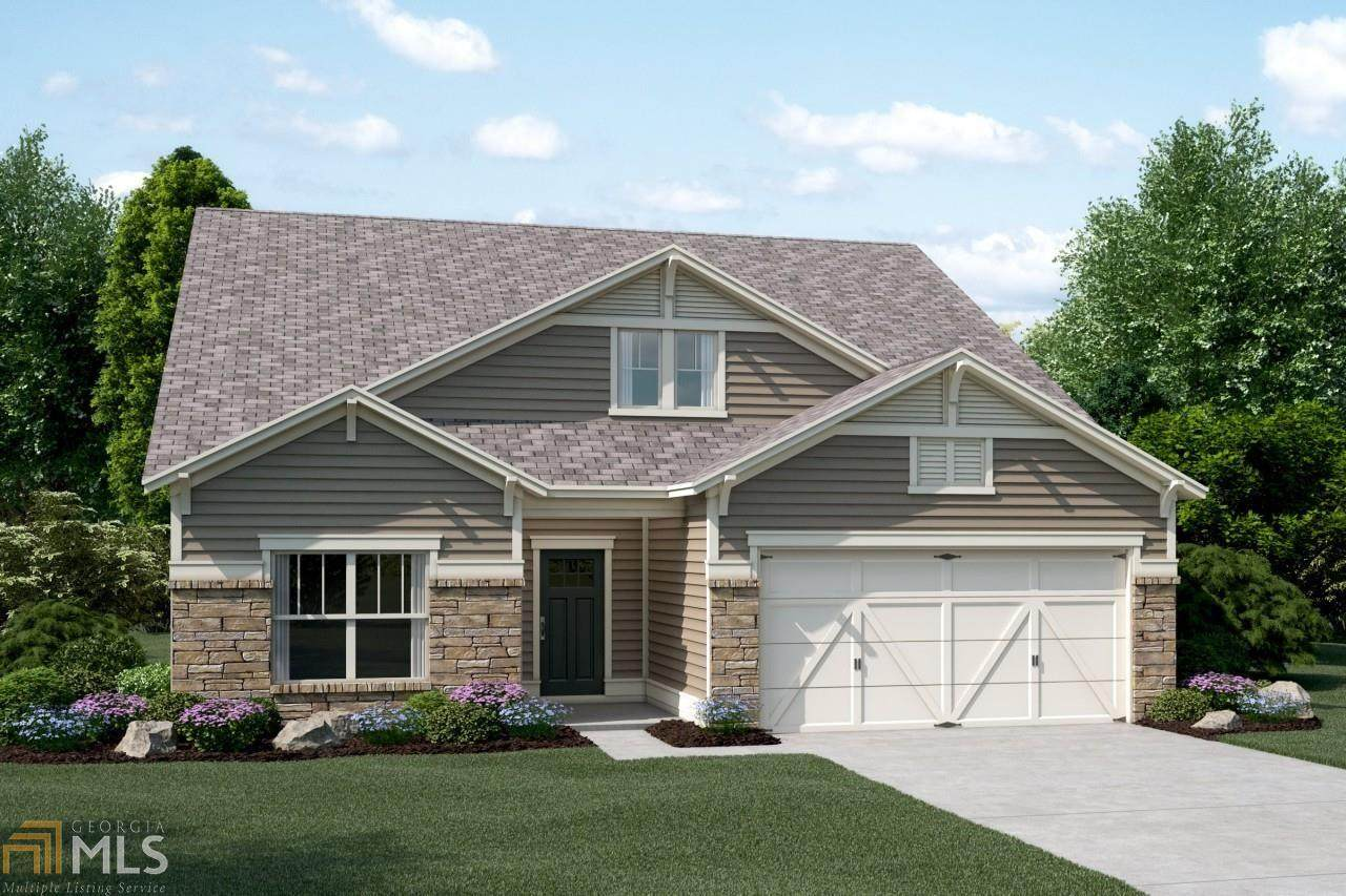510 Forest Ln - Photo 1
