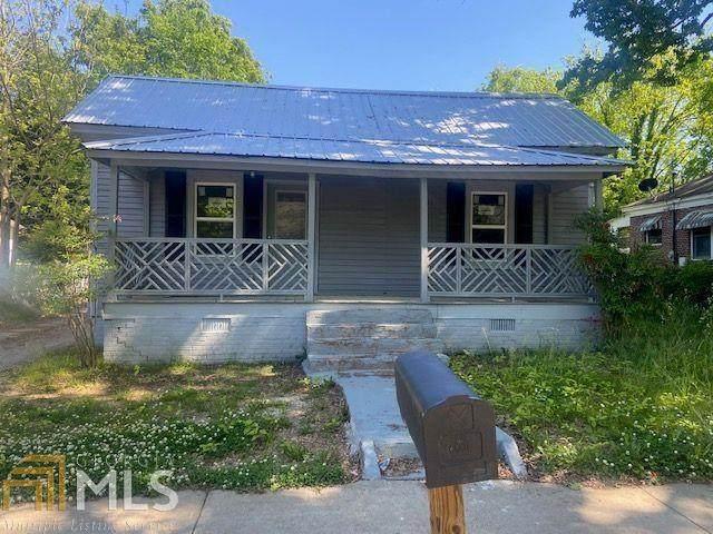 406 Calhoun Ave - Photo 1