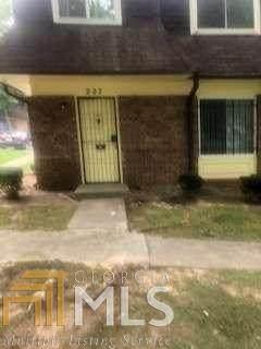 227 Peyton Pl, Atlanta, GA 30311 (MLS #9011600) :: AF Realty Group