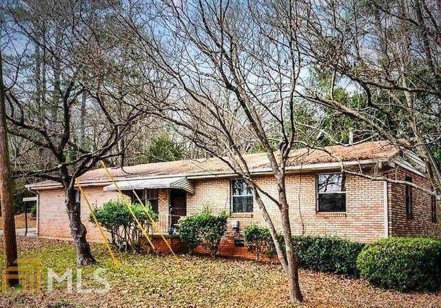 330 Banberry Dr, Atlanta, GA 30315 (MLS #9011963) :: Crown Realty Group