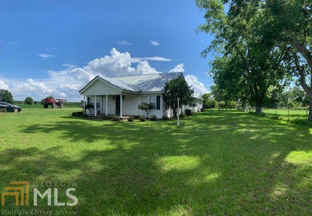 618 Grahamville Rd, McRae-Helena, GA 31055 (MLS #9011998) :: Bonds Realty Group Keller Williams Realty - Atlanta Partners
