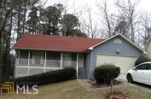 2933 Trotters View Way, Snellville, GA 30039 (MLS #9012269) :: Grow Local