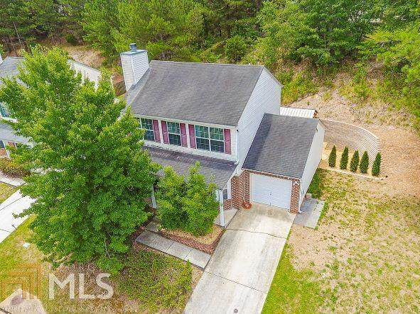 7161 Bowie Dr, Lithonia, GA 30038 (MLS #9012311) :: Perri Mitchell Realty