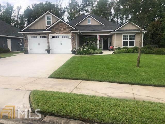 105 Masters Way, Kingsland, GA 31548 (MLS #9012507) :: Grow Local