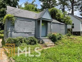 1431 Richland Rd, Atlanta, GA 30310 (MLS #9012518) :: AF Realty Group