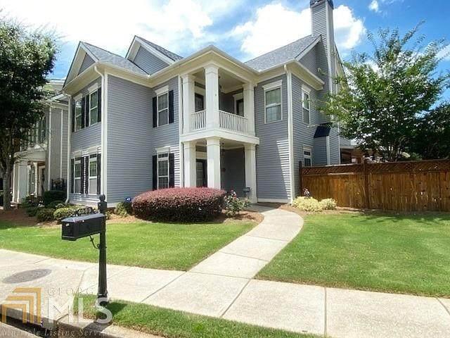 4999 La Faye Ln, Alpharetta, GA 30022 (MLS #9012625) :: Bonds Realty Group Keller Williams Realty - Atlanta Partners