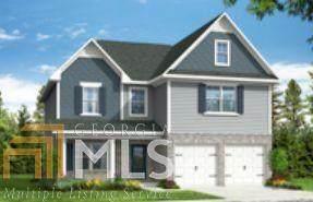 2069 Rockdale Cir, Snellville, GA 30078 (MLS #9012851) :: Bonds Realty Group Keller Williams Realty - Atlanta Partners