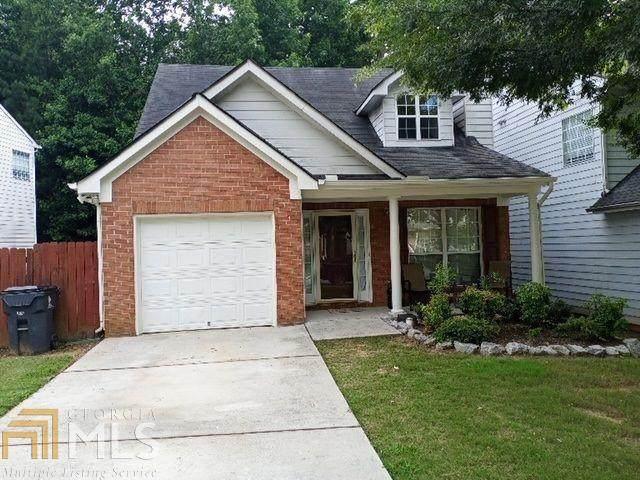 4423 Ravenwood Dr, Union City, GA 30291 (MLS #9012928) :: Bonds Realty Group Keller Williams Realty - Atlanta Partners