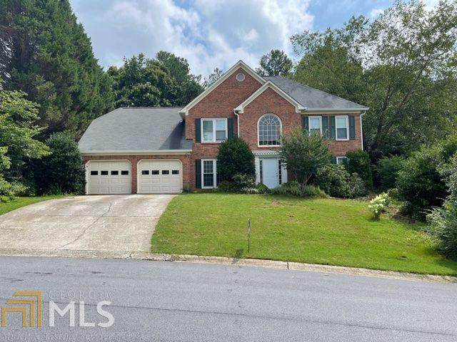 1455 Sever Woods Ct, Lawrenceville, GA 30043 (MLS #9013256) :: Perri Mitchell Realty