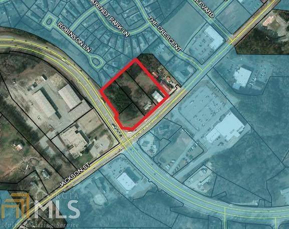 0 N Highway 29 4.03 Acres, Newnan, GA 30263 (MLS #9015407) :: Maximum One Greater Atlanta Realtors