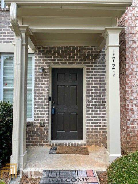 1721 Bayrose Cir, Atlanta, GA 30344 (MLS #9015526) :: Buffington Real Estate Group