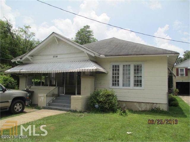 2014 Montpelier Ave, Macon, GA 31204 (MLS #9015985) :: Team Cozart