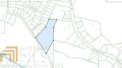 2069 Wilson Rd, Conyers, GA 30012 (MLS #9016289) :: Grow Local