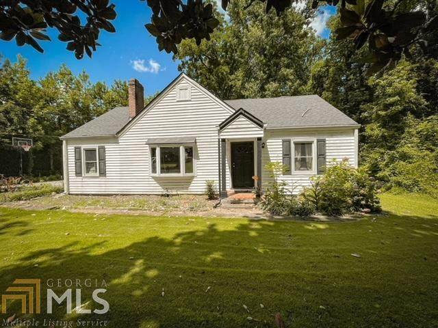 2472 Old Norcross Rd - Photo 1