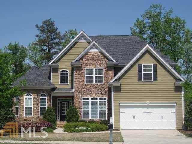 194 Highwoods Pkwy, Newnan, GA 30265 (MLS #9017390) :: Bonds Realty Group Keller Williams Realty - Atlanta Partners