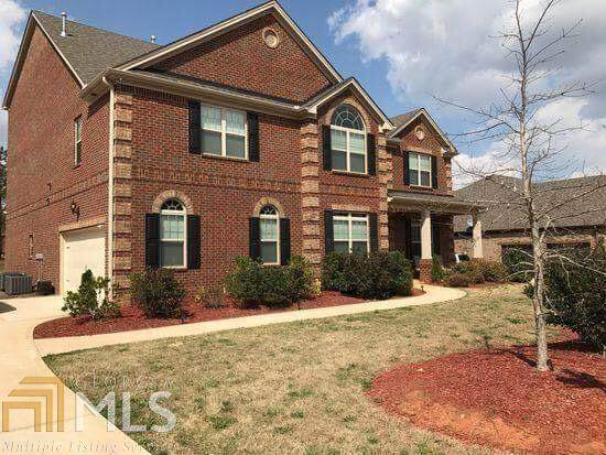 980 Donegal, Locust Grove, GA 30248 (MLS #9017557) :: Bonds Realty Group Keller Williams Realty - Atlanta Partners