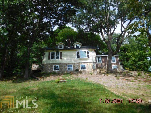 1441 Old Chattanooga Valley Rd - Photo 1